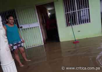 Analizan causas de las inundaciones en Las Tablas y Guararé - Crítica Panamá