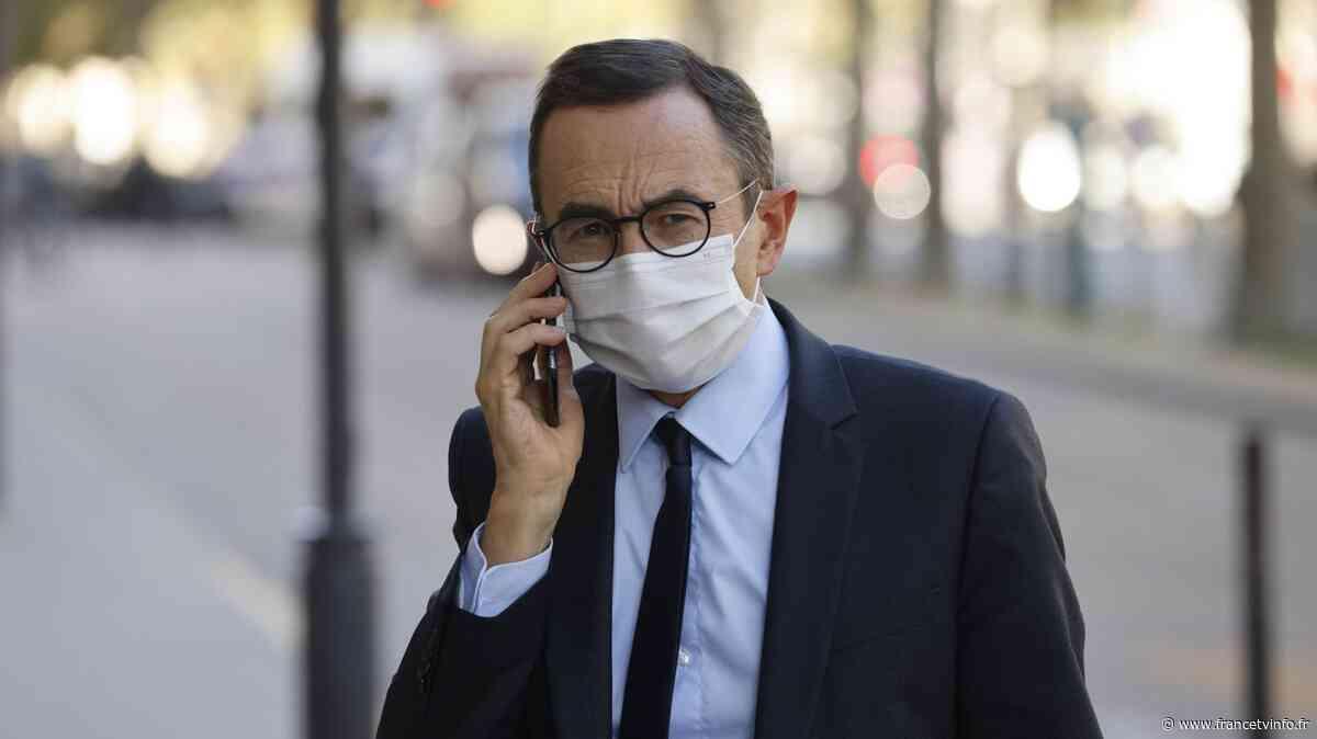 Loi contre le séparatisme : le Sénat affûte (déjà) ses armes - Franceinfo