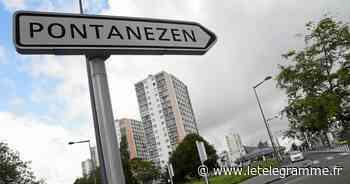 Brest : quatre armes d'assaut trouvées dans un appartement de Pontanézen - Le Télégramme