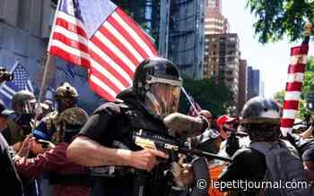 Aux États-Unis, ces citoyens qui défendent le port d'armes - Le Petit Journal