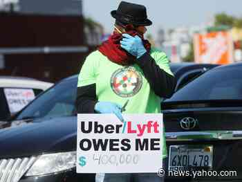 A California appeals court unanimously upheld a ruling that Uber and Lyft must reclassify their drivers as employees under the state's gig work law