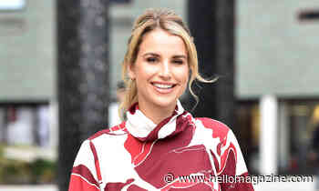 Vogue Williams' super simple new outfit is perfection