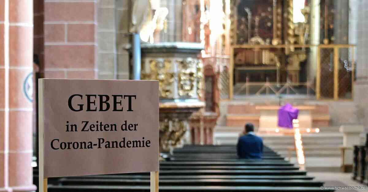 Anmeldung zum Gottesdienst in Bad Waldsee erforderlich - Schwäbische