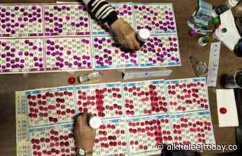 Police interrupt bingo night in Saint-Jean-sur-Richelieu | Coronavirus - alkhaleejtoday.co