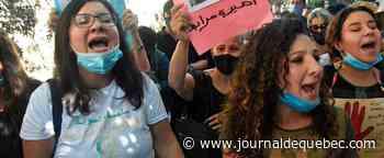 Algérie: des actrices se mobilisent contre les féminicides sur fond de polémique
