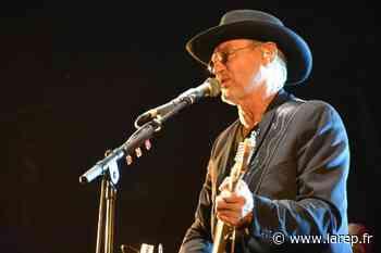 Le concert de Michael Jones prévu samedi 24 octobre à Malesherbes est annulé - La République du Centre