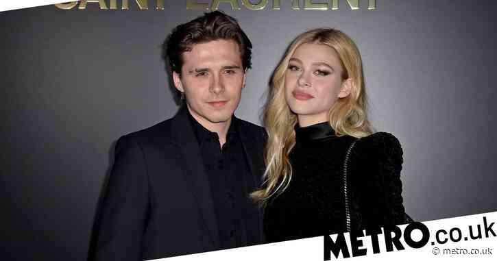 Brooklyn Beckham and Nicola Peltz considering 'postponing wedding plans until 2022'