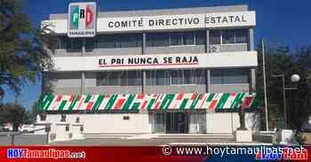 Alborotan a priísta de Ciudad Victoria triunfos en Hidalgo y Coahuila - Hoy Tamaulipas