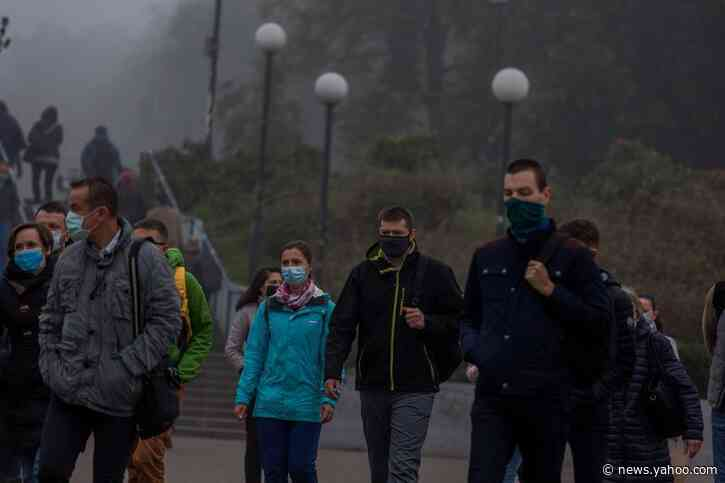 Poland plans curbs on restaurants to contain virus: government aide