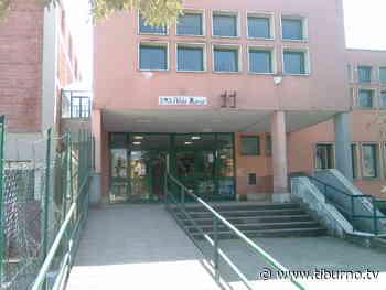 TOR LUPARA - Primo positivo nella scuola media Aldo Moro - Tiburno.tv - Tiburno.tv