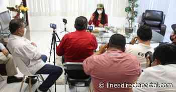 Alegría en Angostura por lograr que La Reforma sea puerto - Linea Directa