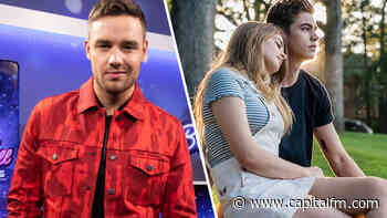 WATCH: Liam Payne discovers the After films are inspired by 1D members - Capital