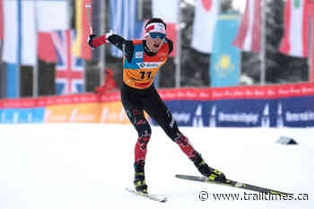 2023 World Jr/U23 Ski Championships heading to Whistler - Trail Times