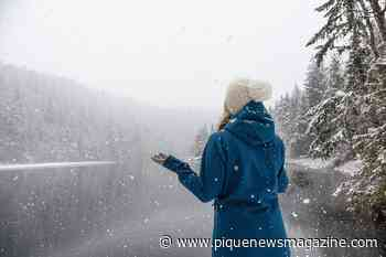 Bundle up: Snow, freezing temperatures expected for Whistler tomorrow - Pique Newsmagazine