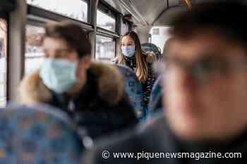 MAXED OUT: Masks should be mandatory throughout Whistler - Pique Newsmagazine