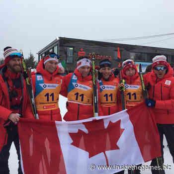 Whistler Olympic Park to host Nordic Junior and Under-23 World Ski Championships - Insidethegames.biz