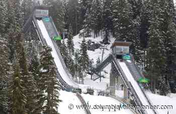 Whistler, BC, to host nordic world junior ski championship in 2023 - Columbia Valley Pioneer