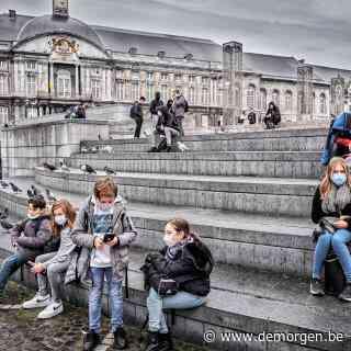 Hoe het coronavirus zich razendsnel kon verspreiden in Luik: 'Ik vrees het ergste'