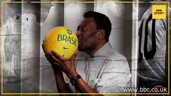 Pele at 80: Where does he rank among the GOATs?