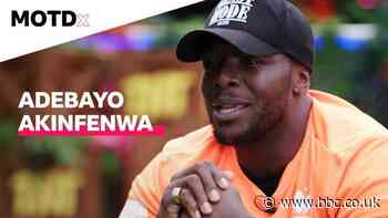 MOTDx: Adebayo Akinfenwa talks Jurgen Klopp, Liverpool captains, consoles and crisps