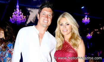 Tess Daly's husband Vernon Kay shares rare photo of their daughter – and it's so cute!