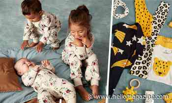 Get 20% off Lindex baby and kids clothing this week – here's everything to add to your basket