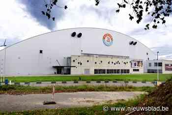 Mag dat nog: met 500 examens afleggen in de Ethias Arena?
