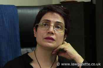 Health fears for jailed Iranian human rights lawyer