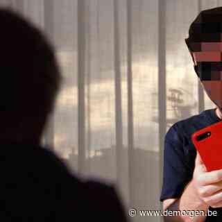 'Eveline' gebruikte ook foto's van Gentse onderwijzeres: 'Ze is groter slachtoffer dan die BV's'