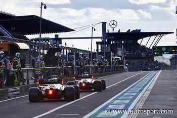 """Mercedes would have been """"crazy"""" to quit F1, says CEO Kallenius"""