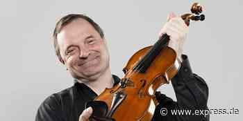 Schwalmtal: Musiker Wallrafen zweimal mit Corona infiziert - EXPRESS
