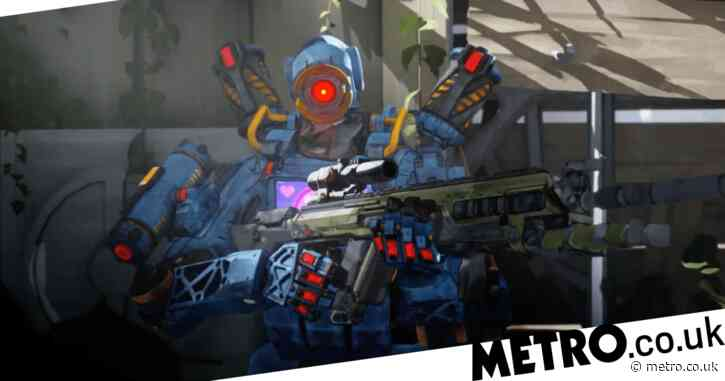 Apex Legends ban spirals out of control, results in death threats