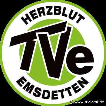 Heimspiel: TV Emsdetten gegen den VfL Gummersbach - RADIO RST