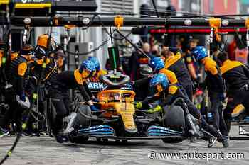 """McLaren refines F1 COVID protocols to avoid """"complacency"""""""