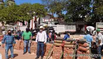 Proyecto de hornillas ecológicas para familias campesinas de Paicol - Noticias