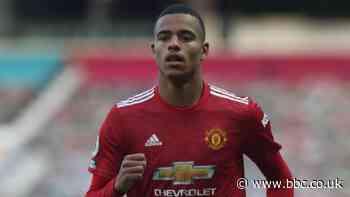 Mason Greenwood: Media starting to 'go after' Manchester United striker, says Ole Gunnar Solskjaer