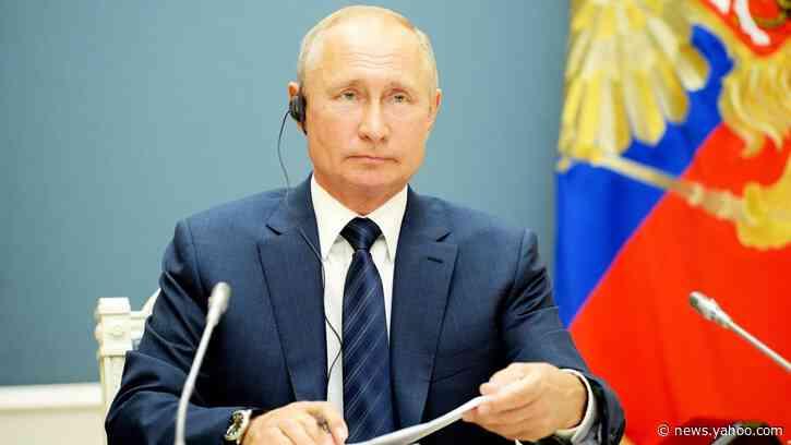 Inside Putin's Mysterious Purge of Top FSB Official General Sergei Smirnov