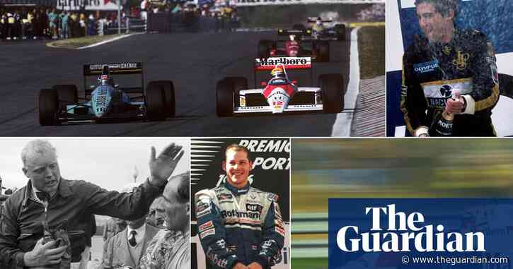 Great Portuguese GPs: from Porto's pavements to Senna's crowning F1 win
