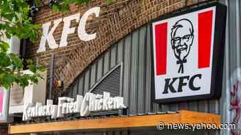 KFC to create 5,400 jobs in the UK and Ireland