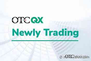 OTC Markets Group Welcomes Pan African Resources PLC to OTCQX