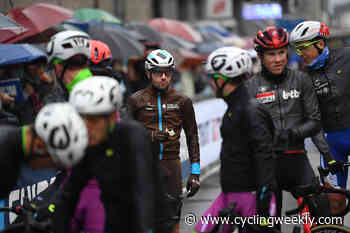 Giro d'Italia peloton forced into protest after initial refusal to shorten stage, says Adam Hansen