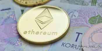 Kurs von Ethereum auch nach KuCoin-Hack nicht gefährdet - Nau.ch