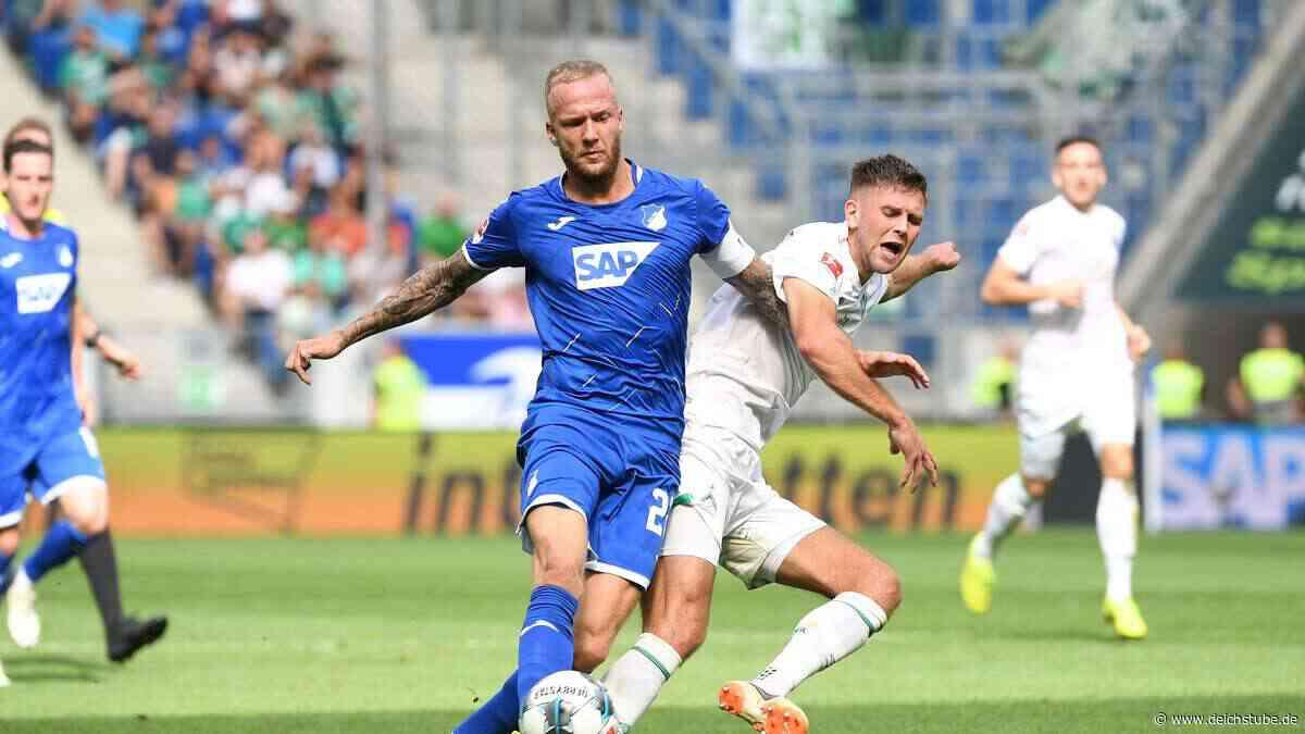 Werder Bremen: Darum ist Kevin Vogt nicht geblieben! - deichstube.de