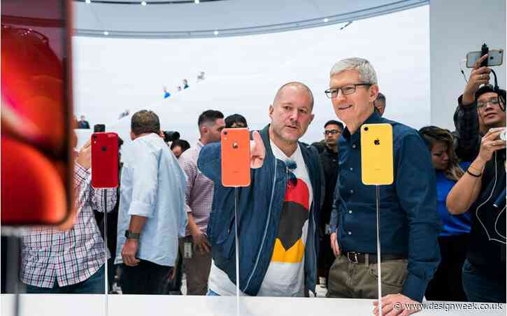 """Airbnb brings Jony Ive on board to design """"future"""" of company"""