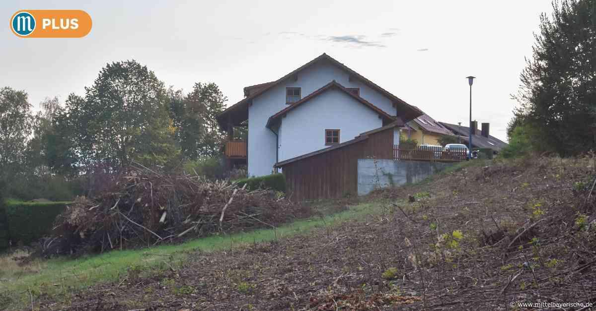 Stamsried: Neuer Plan für Reihenhaus? - Mittelbayerische