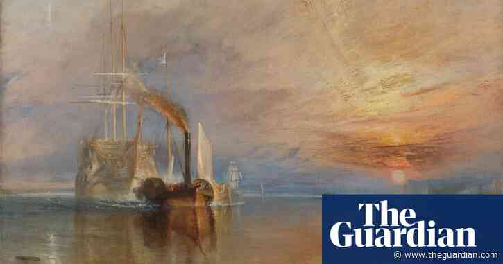 Electric Turner, a giant octopus and quantum photogravure – the week in art