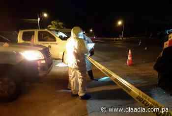 Muere atropellado un ciclista en Los Boquerones de Veraguas - Día a día