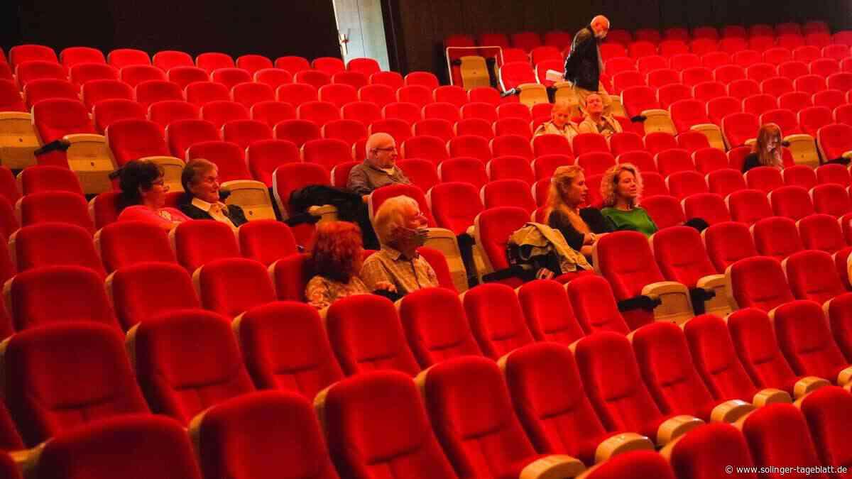 Theater und Konzerthaus hat neues Hygienekonzept