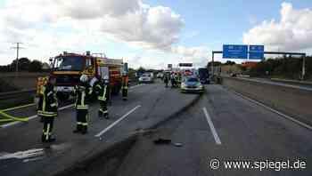 Taunus: Tödlicher Unfall auf der A66 - neuer Verdächtiger - DER SPIEGEL
