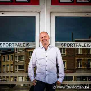 CEO Sportpaleis Group over Jambons 'triomfalisme': 'Nu vertellen dat cultuur kan doorgaan: dat is onzin'